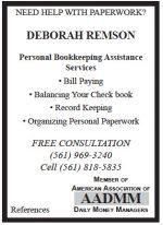 Deborah Remson