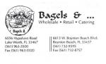 Bagels &